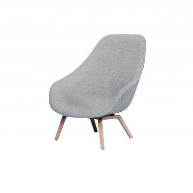 Hay About A Lounge Chair AAL 93