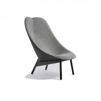 Hay Uchiwa lounge chair
