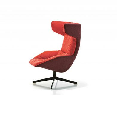 Moroso Take a Line For a Walk